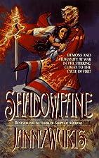 Shadowfane by Janny Wurts