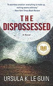 The Dispossessed av Ursula K. Le Guin