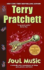 Soul Music (Discworld) de Terry Pratchett