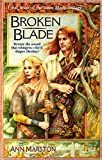 The Broken Blade (The Rune Blade Trilogy)