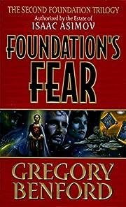 Foundation's Fear (Foundation Trilogy)…