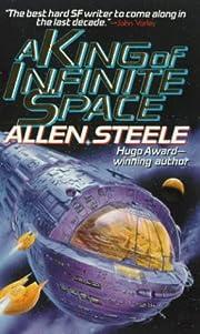 A King of Infinite Space av Allen M. Steele