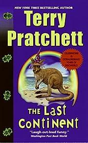 The Last Continent por Terry Pratchett