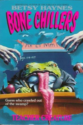 Bookbest Children S Books Series Horror Bone Chillers