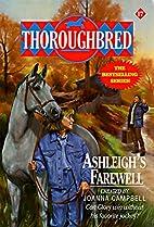 Ashleigh's Farewell by Joanna Campbell