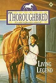 Living Legend (Thoroughbred Series #39) de…