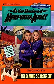New Adventures of Mary-Kate & Ashley #25:…