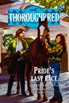 Pride's Last Race by Joanna Campbell