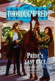 Pride's Last Race (Thoroughbred Series #10)…