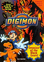Digimon #02: Invasion of the Black Gears!…