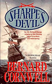Sharpe's Devil (Richard Sharpe's Adventure…