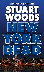 New York Dead av Stuart Woods