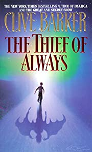The Thief of Always af Clive Barker