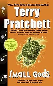 Small Gods av Terry Pratchett