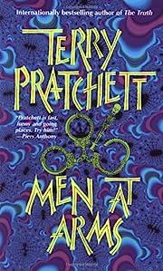 Men at Arms – tekijä: Terry Pratchett
