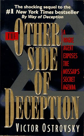 History pdf of mossad the secret the