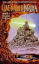 Imajica: The Fifth Dominion by Clive Barker