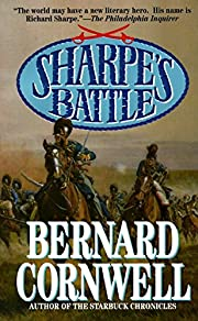 Sharpe's Battle (Richard Sharpe's Adventure…
