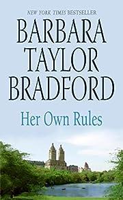 Her Own Rules av Barbara Taylor Bradford