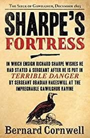 Sharpe's Fortress: Richard Sharpe & the…