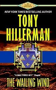 The Wailing Wind – tekijä: Tony Hillerman
