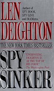 Spy Sinker (Hook, Line & Sinker) –…