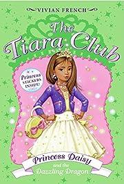 The Tiara Club 3: Princess Daisy and the…