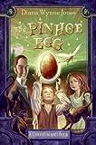 The Pinhoe Egg (Chrestomanci)