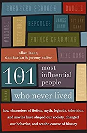 The 101 Most Influential People Who Never…