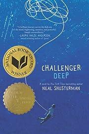 Challenger Deep por Neal Shusterman
