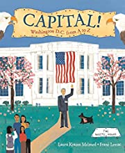 Capital!: Washington D.C. from A to Z de…