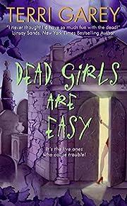 Dead Girls Are Easy (Nicki Styx, Book 1) de…