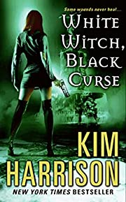 White Witch, Black Curse (The Hollows, Book…