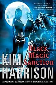 Black Magic Sanction (Rachel Morgan, Book 8)…