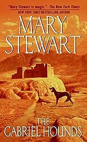 The Gabriel Hounds de Mary Stewart