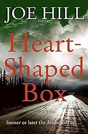 Heart-Shaped Box af Joe Hill