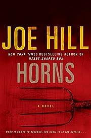 Horns: A Novel de Joe Hill