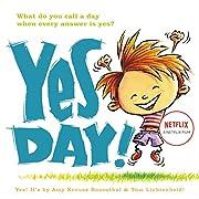 Yes Day! av Amy Krouse Rosenthal