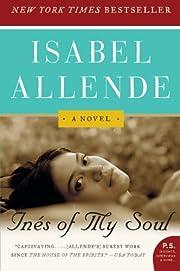 Ines of My Soul: A Novel par Isabel Allende