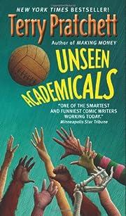 Unseen Academicals (Discworld) av Terry…
