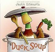 Duck Soup por Jackie Urbanovic
