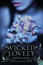 Wickedly Lovely by Melissa Marr