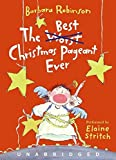 The Best Christmas Pageant Ever (1972) (Book) written by Barbara Robinson