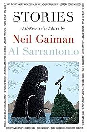 Stories: All-New Tales de Neil Gaiman