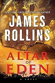 Altar of Eden af James Rollins