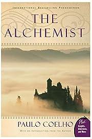 The Alchemist[ THE ALCHEMIST ] By Coelho,…