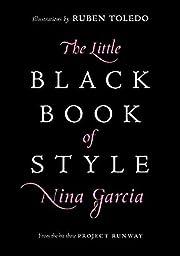 The Little Black Book of Style por Nina…