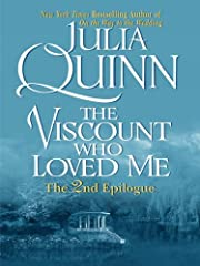 The viscount who loved me av Julia Quinn
