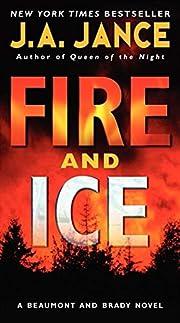 Fire and Ice (J. P. Beaumont Novel, 19) av…