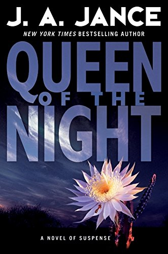 Image for Queen of the Night: A Novel of Suspense (Walker Family Mysteries)